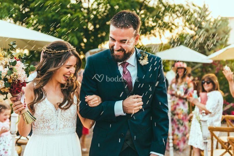L+JC wedding