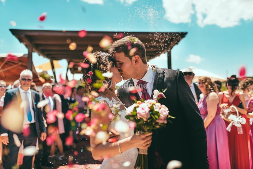 S+R wedding