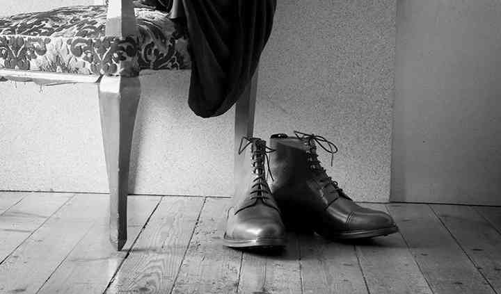 Zapatos de Calzados Garrrido
