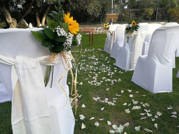 Boda en Jaén