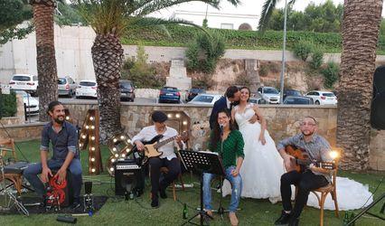 Paola Sanchez Flamenco