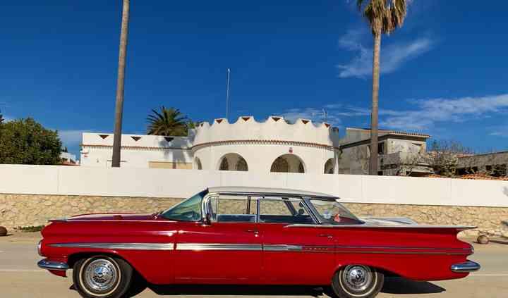 Impala 1959
