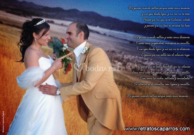Retratos Caparrós ©