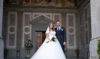 La boda de Ana y Robert
