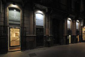 Dolors Junyent Galeria d'Art