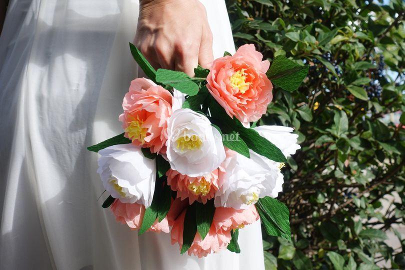 Tus Flores de Papel