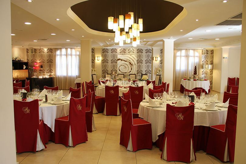 Restaurant Rascanya