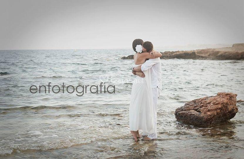 Pre boda Patri y Jesús