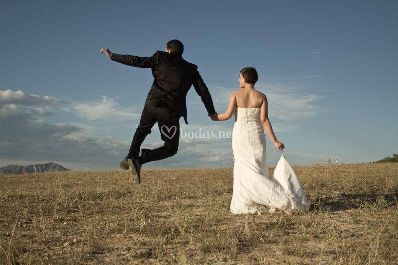 Post-boda ©