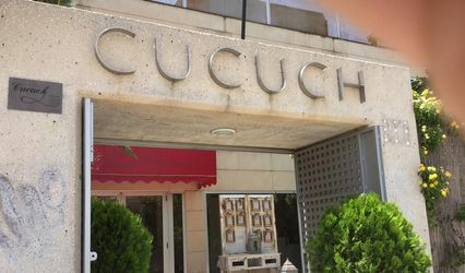 Restaurante Cucuch 1
