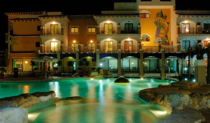 Hotel La Laguna Spa & Golf 2