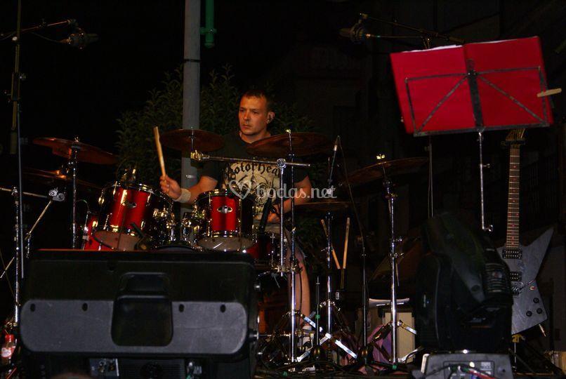 Basi, batería