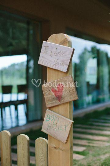 Amor molt d'amor
