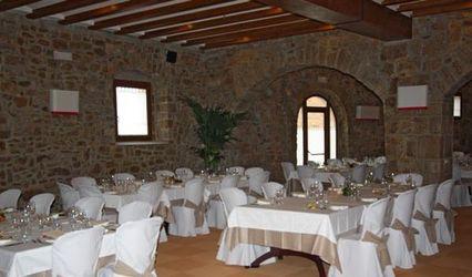 Hostal Palouet de Segarra 1