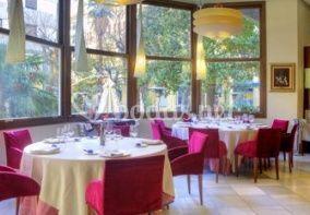 Restaurante y eventos