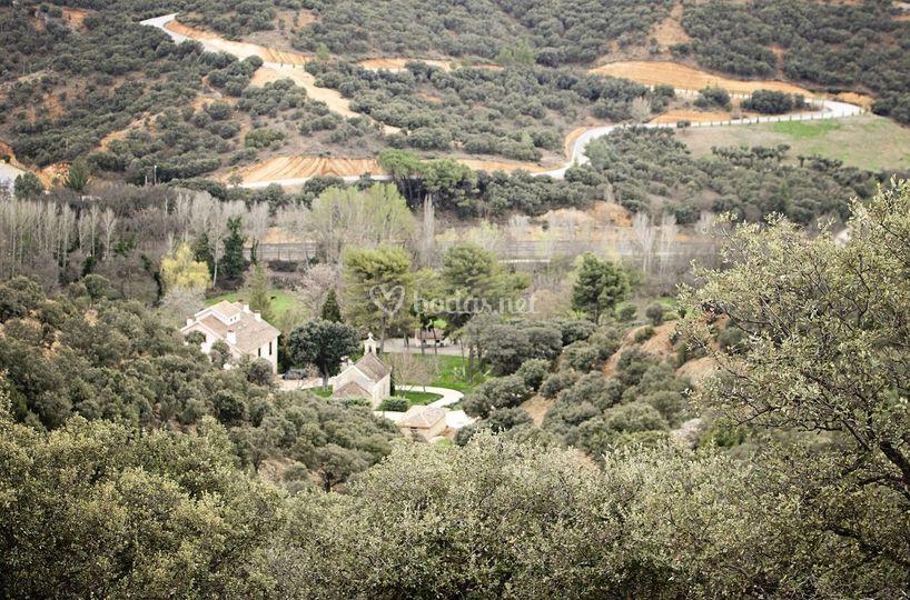 Monte de Cutamilla