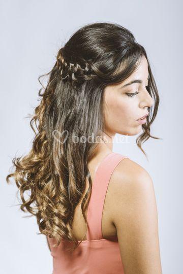 Detalles para el cabello