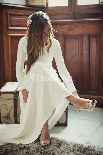 Vestidos de novias quiros