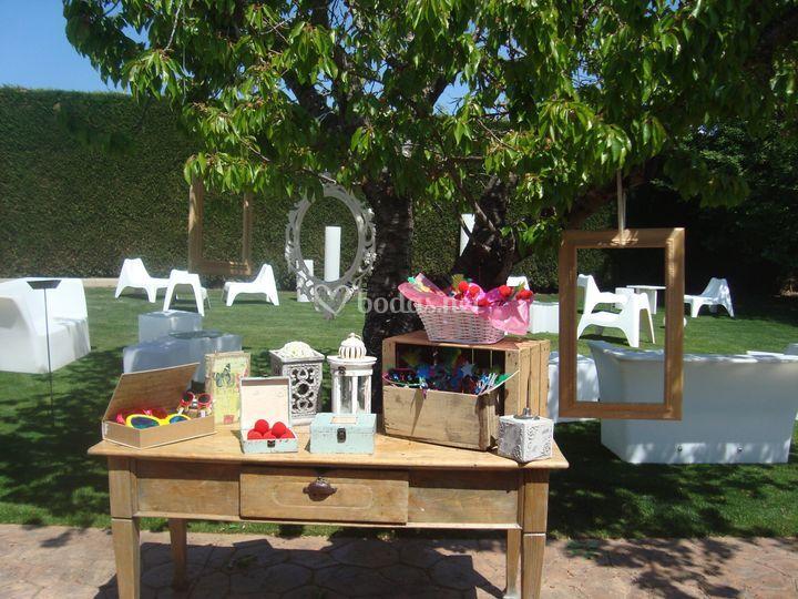 Photocall de el jard n de vikera foto 7 for El jardin de vikera