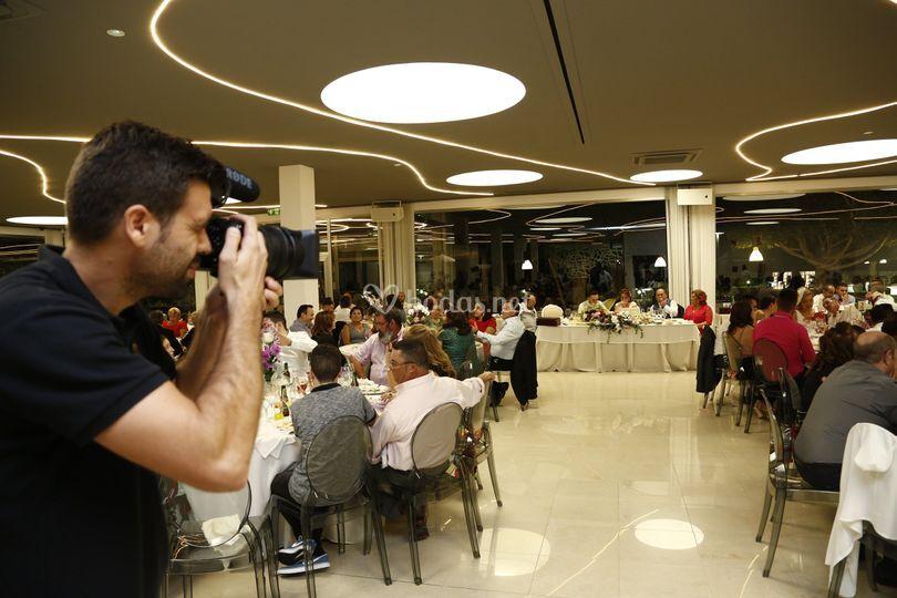 Restaurante en Los Ramos