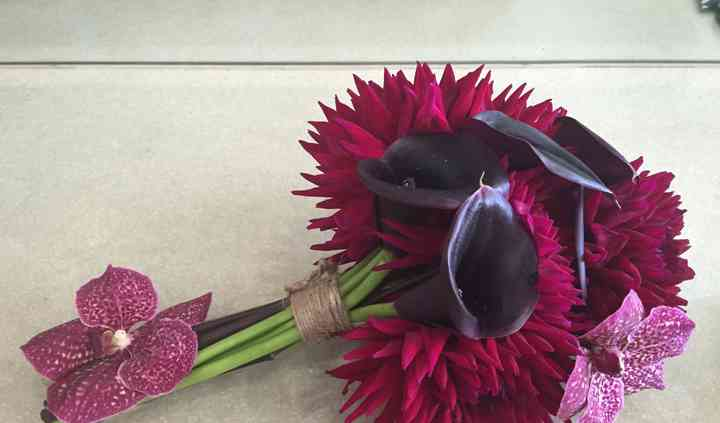 Flor Decó