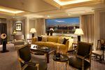 Suite Real de Hotel Villa Magna