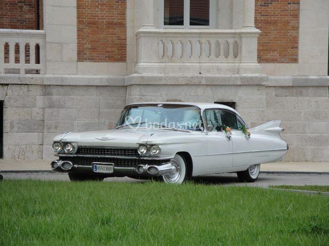 Cadillac DeVille 1959