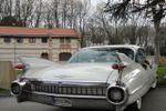 Cadillac DeVille 1959 de M&M Cl�sicos