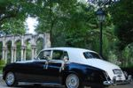 Rolls Royce Silve Cloud 1957 de M&M Cl�sicos