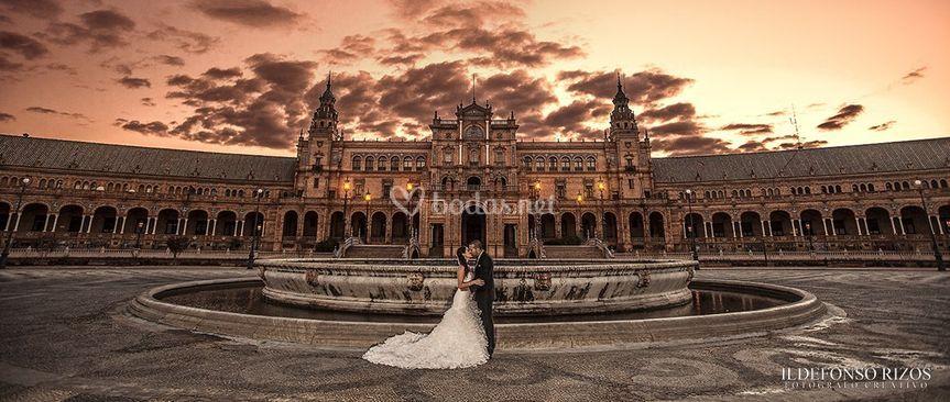 Ildefonso Rizos Fotógrafos