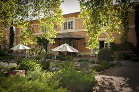 Restaurante Hotel Villa Marcilla