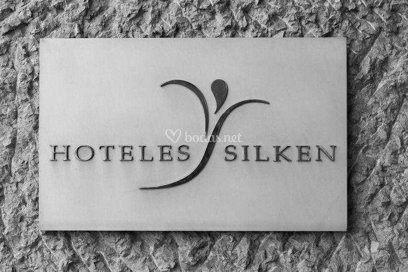 Hoteles silken