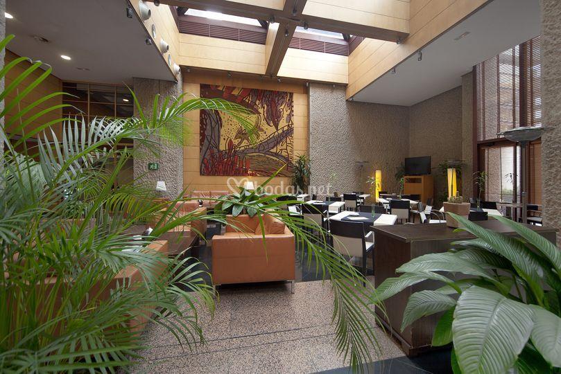 Hotel puerta madrid - Hotel mariscal madrid ...