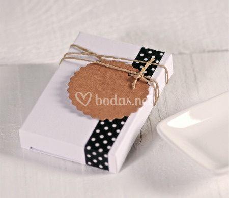 Cajitas baratas para bodas