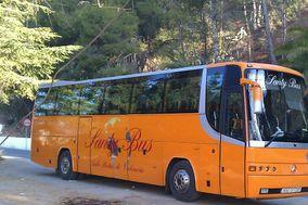 Santy Bus