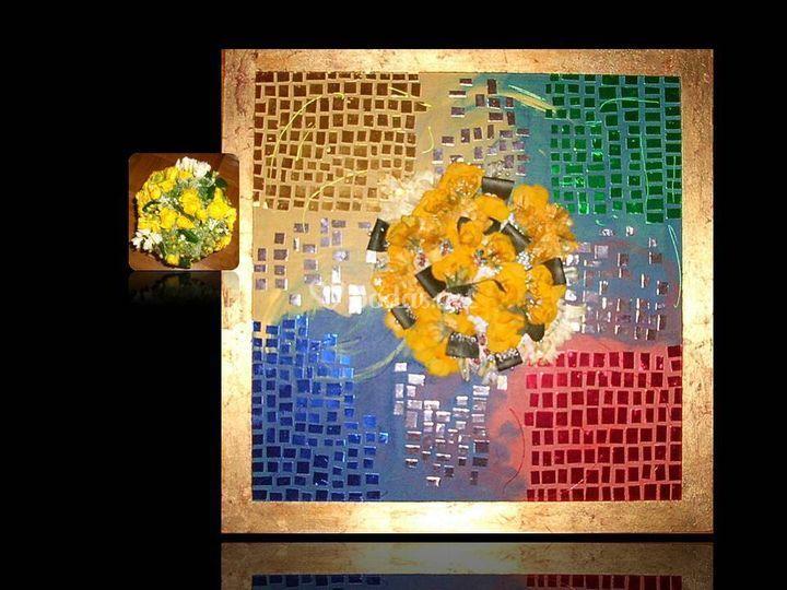 PG Flores con Arte