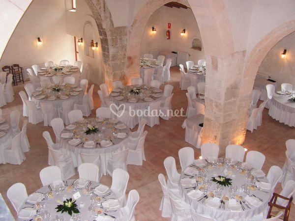 Salones para bodas