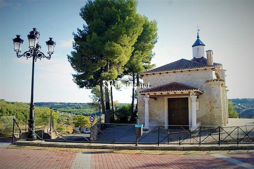 Ermita Nst Virgen de la Oliva