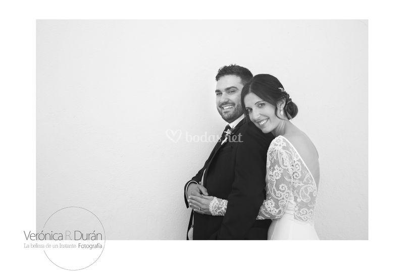 Luis y Natalia