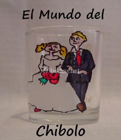 Chupito