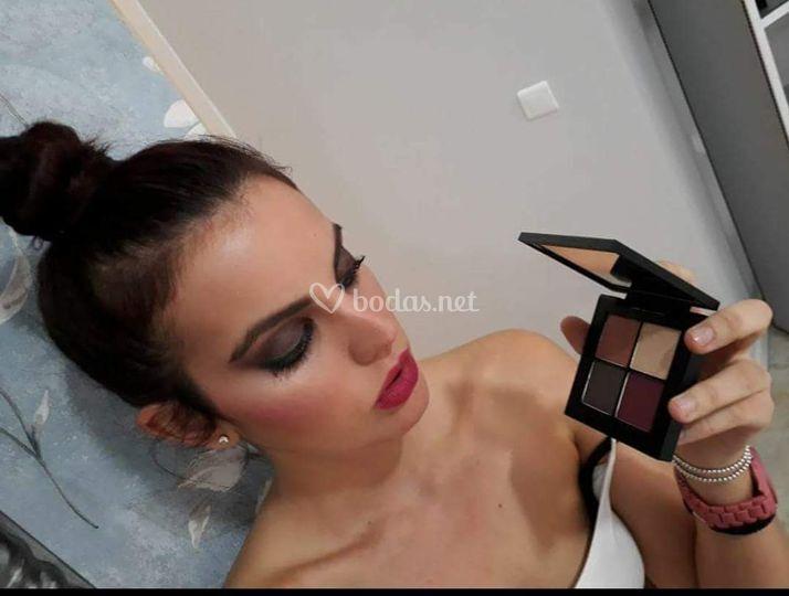 Estética & Make up Sandra A.A.
