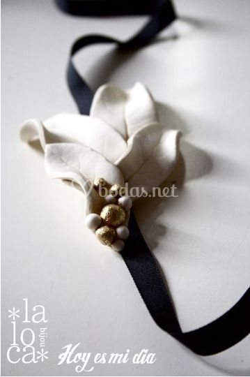 Diadema laurel