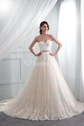 Vestidos novia calle cadiz zaragoza