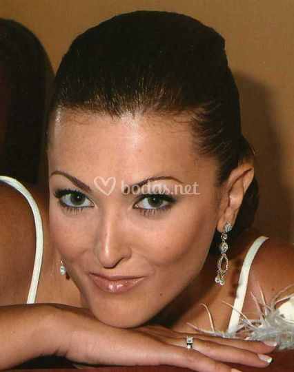 Maquillaje profesional de marci aliaga estudio de - Estudio de maquillaje ...