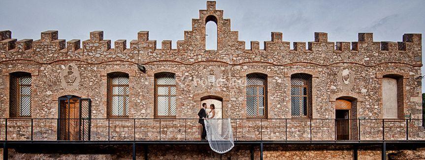 Fotografia de boda en Onda