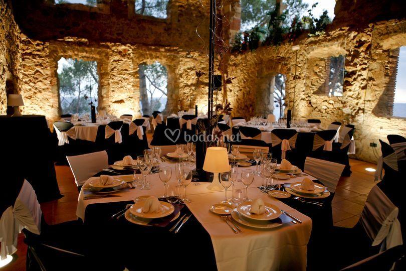 Salas Bosch Catering