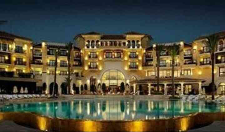 InterContinental Mar Menor Golf Resort & Spa