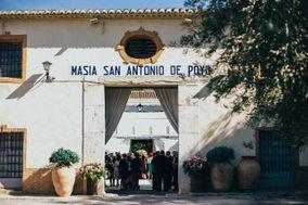 Masía de San Antonio de Poyo-Catering Cinco