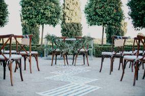 Clos Barenys - L'Orangerie