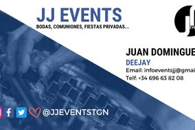 Juan Events